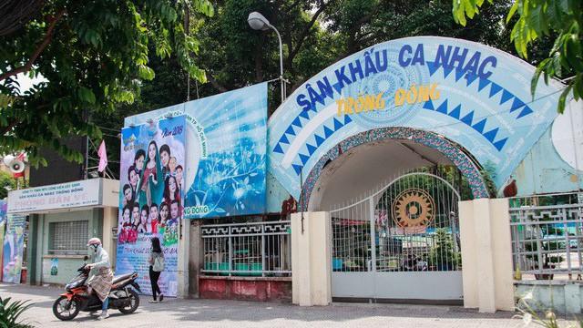 Sự thật tin sân khấu Trống Đồng đóng cửa