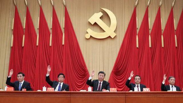 Trung Quốc thừa nhận thách thức trong và ngoài nước bủa vây