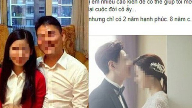 Ly hôn sau 10 năm chung sống, vợ nói câu cuối trước khi rời đi, chồng liền quỳ sụp xuống xin cơ hội ngay trước cổng tòa án