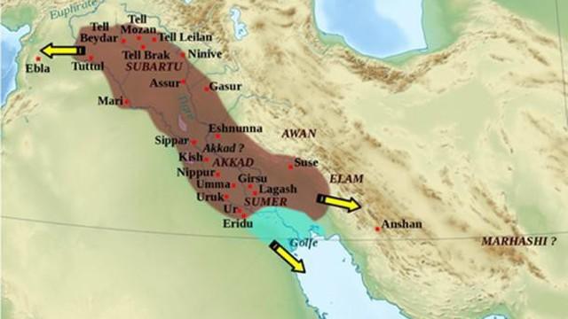 """""""San hô đá"""" tiết lộ sự biến mất bí ẩn của đế chế 4.200 năm tuổi"""
