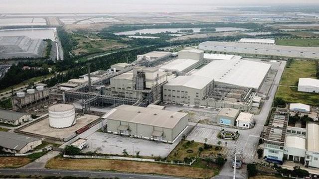 Chi tiết dự án nhà máy xơ sợi Đình Vũ nợ hơn 7.800 tỷ đồng