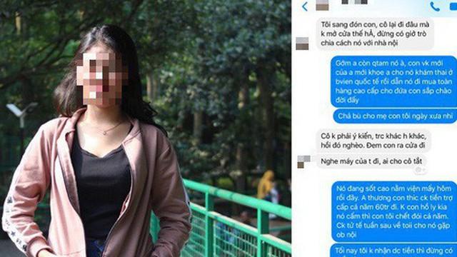 """Mẹ đơn thân khoe thành tích moi từ chồng cũ 60 triệu """"nhẹ như không"""" khiến mạng xã hội dậy sóng vì kho """"bí quyết đỉnh cao"""" của cô nàng"""