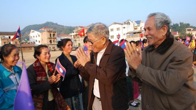Chuyện của một lính quân báo - Kỳ I: Sĩ quan phụ tá cho Đại úy Koong Le