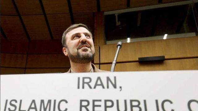 Iran công bố lý do bất ngờ cấm cửa nữ thanh sát viên hạt nhân LHQ