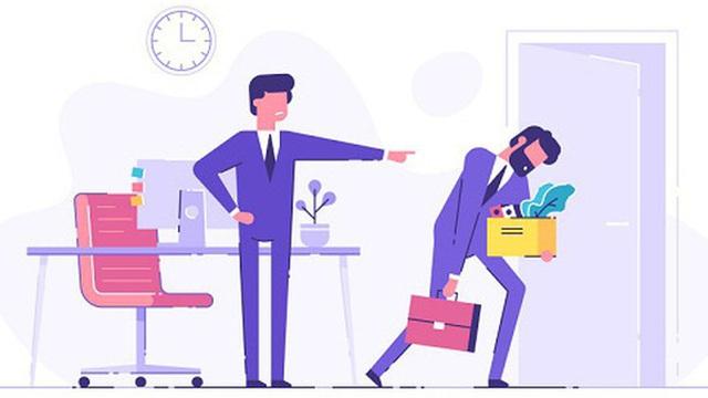 6 lỗi lầm tưởng chừng vô hại có thể khiến bạn bị sa thải