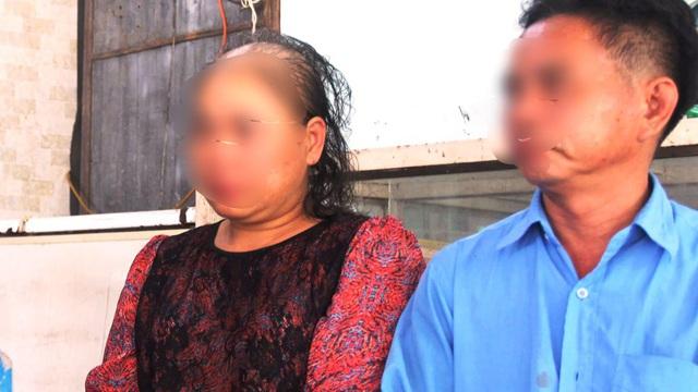 Vụ lừa đưa người sang Mỹ giá 36.000 USD: Nạn nhân cay đắng về nước làm tài xế taxi