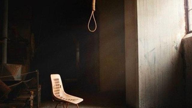 Nghi phạm giết người chết trong tư thế treo cổ tại trại tạm giam