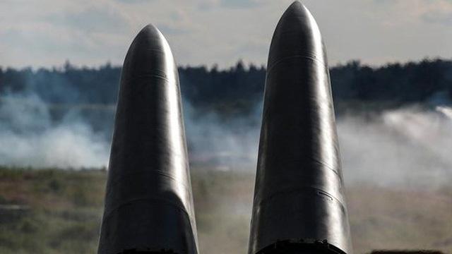 Lộ lý do thực sự khiến Mỹ rút khỏi hiệp ước hạt nhân