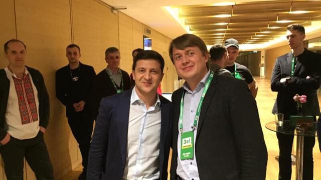 Tổng thống Ukraine bất ngờ sa thải người đại diện trong nội các