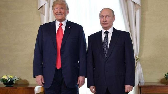 Người Nga không muốn ông Trump bị luận tội