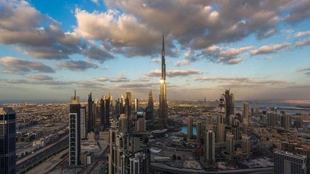 6 điều nên biết về đất nước UAE