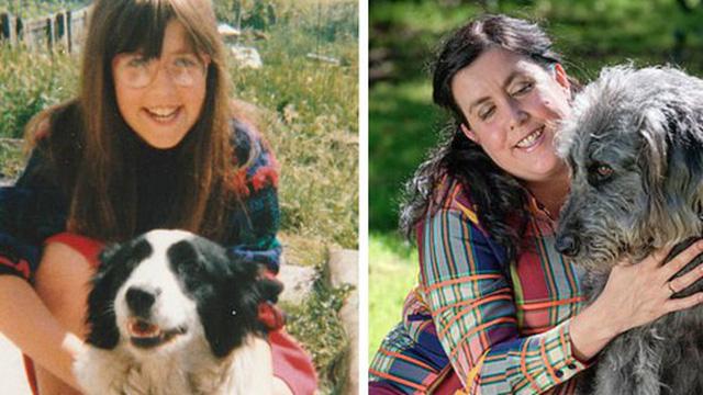 Người phụ nữ giấu việc mình bị mù suốt 38 năm, chăm sóc con cái chỉ bằng cách 'ngửi', cả bố mẹ ruột và chồng cũng không phát hiện ra