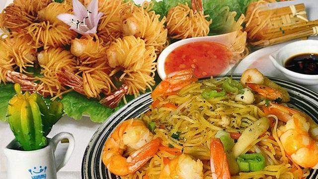 Học cách làm 2 món ngon từ tôm do mẹ Ái Liên chia sẻ để ngày mai chuẩn bị cơm tối cho cả nhà thêm tươm tất
