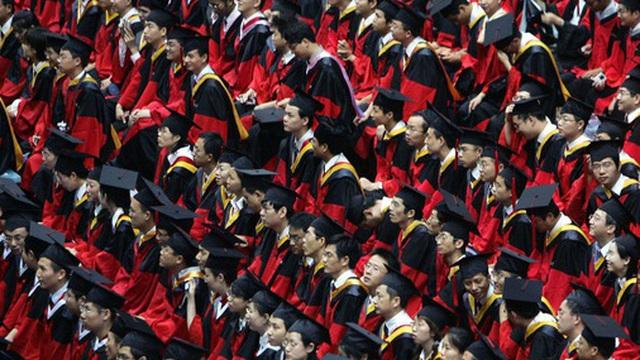 Ngôi trường danh giá nhất Trung Quốc, 'viên ngọc quý' của Made in China 2025 đang chùn bước vì nợ