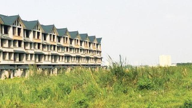 5 huyện của Hà Nội sắp lên quận: Không cẩn thận nhà đầu tư đón đầu 'vỡ mộng'