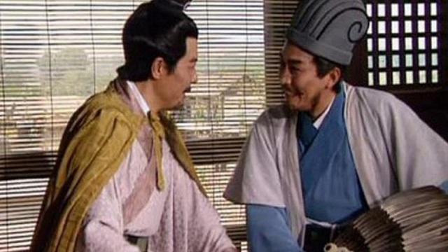 Gia Cát Lượng nói đùa rằng Lưu Bị sợ vợ, lời nói có ý cả, nhưng không biết liệu Lưu Bị có hiểu?