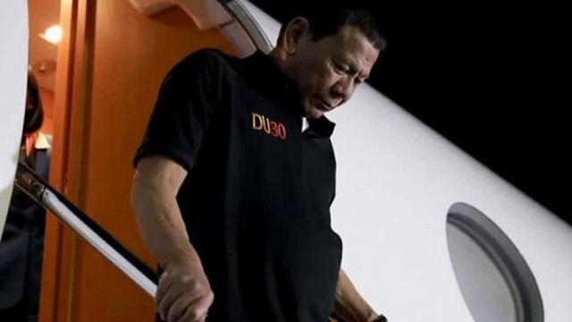 Tổng thống Philippines dừng dự án dùng vốn Trung Quốc