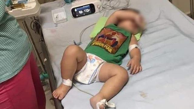 Đau xót một gia đình có 2 con nhỏ lần lượt tử vong trong chưa đầy 1 tháng, nghi nhiễm Whitmore