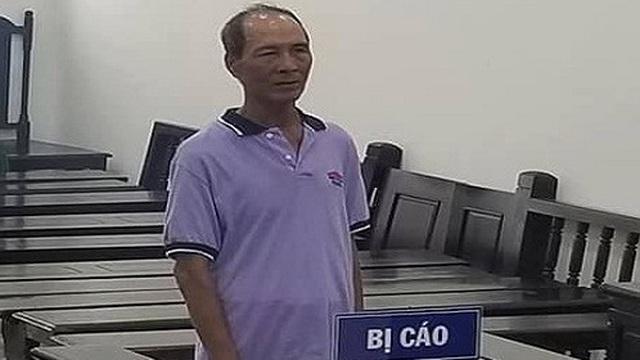 Giảm án cho người đàn ông phạm tội sau gần 12 năm bỏ trốn