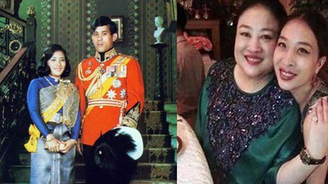 Vợ đầu của Quốc vương Thái Lan: Bị ly hôn trong phũ phàng nhưng là người có cái kết viên mãn nhất, nhìn cuộc sống hiện tại ai cũng phải ngưỡng mộ