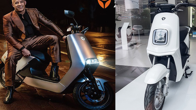 VinFast Klara chuẩn bị chạm trán đối thủ đáng gờm bậc nhất hiện nay: Top 1 thị trường xe điện toàn cầu, có Vin Diesel là đại sứ thương hiệu