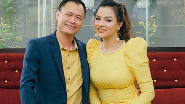 Vũ Thu Phương đáp trả trước tin đồn chồng là người trong hoàng gia Campuchia, có tài sản hàng trăm tỷ