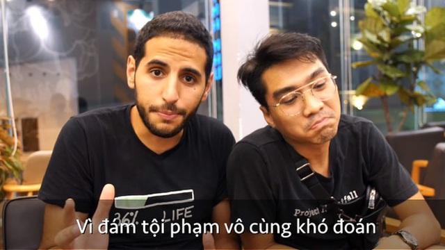 """Không còn bị chỉ trích """"giả tạo"""", video mới về Những hiệp sĩ tay không bắt cướp ở Việt Nam của Nas Daily và Pew Pew nhận nhiều khen ngợi"""