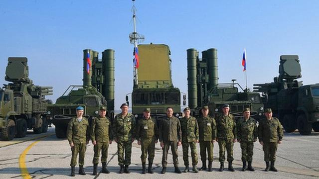 [ẢNH] Bê bối gián điệp khiến Serbia cảnh báo ngừng hợp tác quân sự với Nga