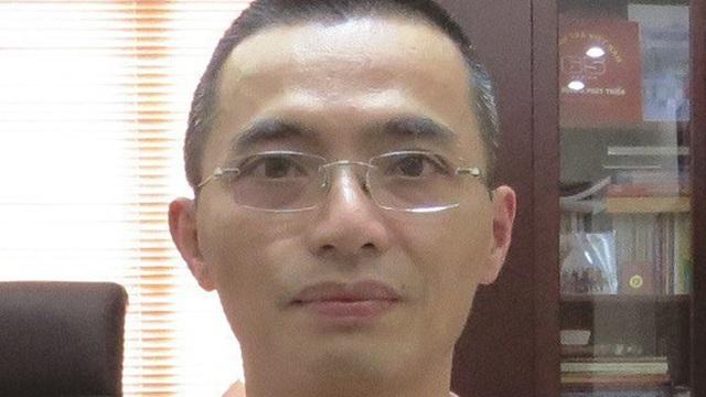 Sáng nay, cựu Bộ trưởng Trương Minh Tuấn bị triệu tập đến phiên tòa xét xử thuộc cấp