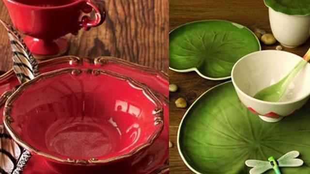 Chọn bộ tách trà đẹp nhất, bạn sẽ biết được năm 2020 có được tình yêu đích thực hay tiền tài đầy kho