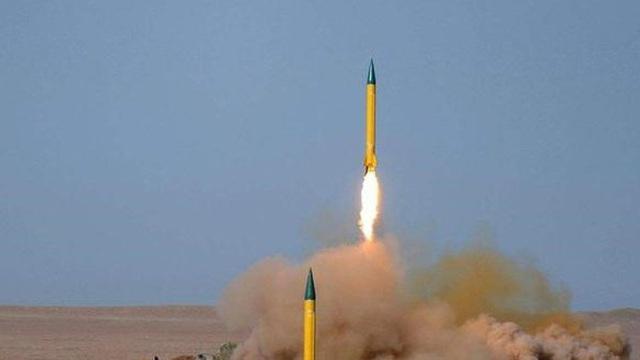 """""""Thù mới hận cũ"""", Iran đang lên kế hoạch """"xóa sổ"""" Israel khỏi bản đồ thế giới?"""