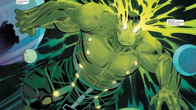 Top 10 phiên bản vũ trụ của những siêu anh hùng Marvel (P.1)