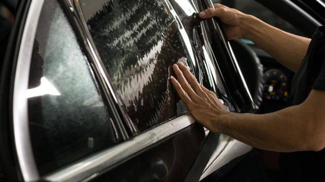 Những lưu ý quan trọng khi dán phim cách nhiệt cho ô tô