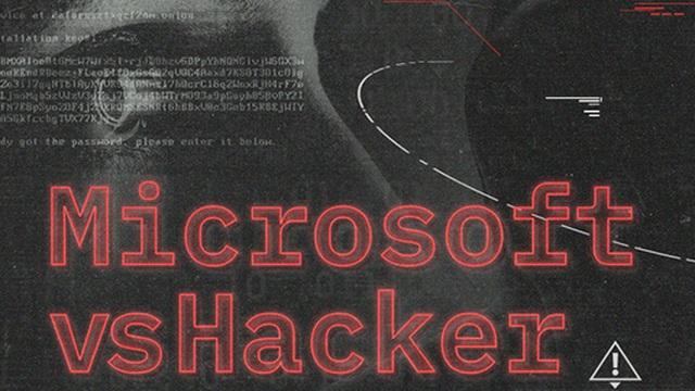 Không chỉ có Office hay Windows, Microsoft còn đang là 'ông kẹ' trong một lĩnh vực vô cùng khó nhằn khác: lần theo dấu vết 'hacker mũ đen'