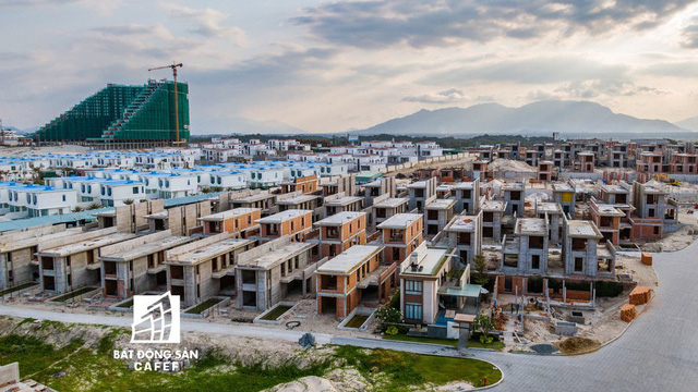 Condotel thoái trào, hàng nghìn căn đang tìm cách 'hợp thức' thành nhà ở