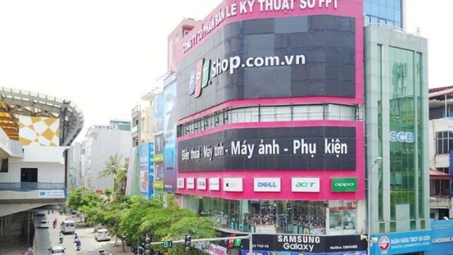Lợi nhuận 10 tháng của FPT Retail sụt giảm vì đâu?