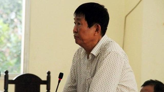 Giám đốc Sở Địa chính tỉnh Bình Dương lừa đảo tiền tỷ