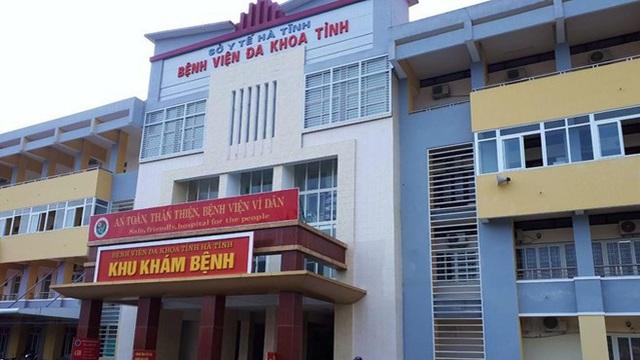 Bệnh viện Hà Tĩnh nói gì vụ người chết vẫn đi 'khám bệnh' 12 lần?