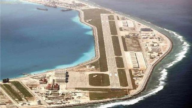 """Những hệ lụy khi Trung Quốc biến Biển Đông thành """"ao nhà"""""""