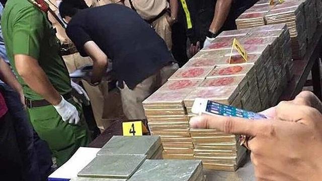 Quái chiêu của ông trùm Đài Loan vụ bắt ma túy lớn nhất Sài Gòn