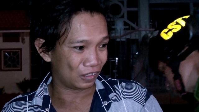 Đối tượng dương tính ma túy gây ùn tắc giao thông sau chiến thắng U22 Việt Nam