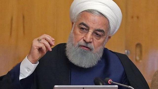 Iran tiết lộ ngân sách 'kháng chiến' chống lại các lệnh trừng phạt của Mỹ