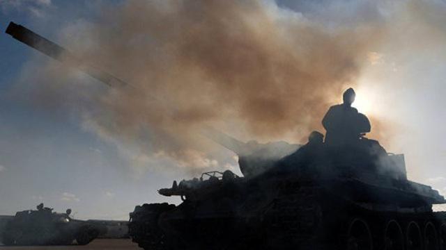 """Tướng Haftar tuyên bố phát động """"cuộc tấn công cuối cùng"""" vào Tripoli"""
