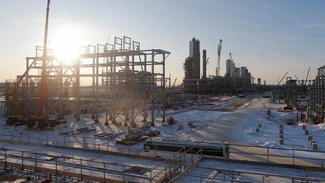 'Sức mạnh Siberia': Không chỉ là dự án kinh tế Nga-Trung