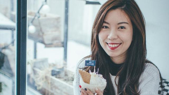Nguyễn Hà Linh – sáng lập Koh Yam Thai, chuỗi makeup, chủ nhượng quyền Cộng Cà phê nhưng không trang điểm cũng chẳng uống cà phê: Quan trọng là biết sales và marketing!
