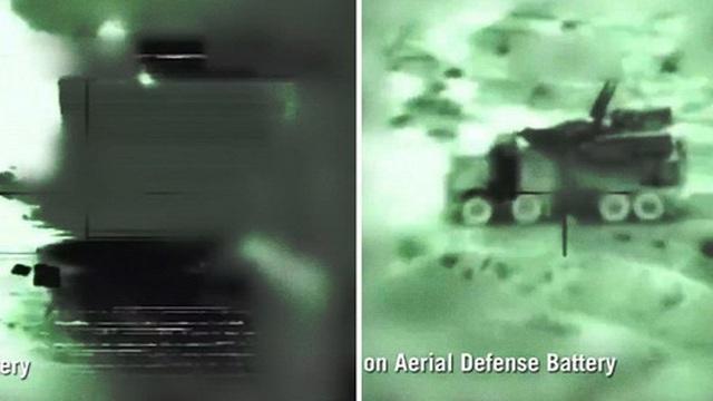 [ẢNH] Israel khẳng định phá hủy Buk-M2 và Pantsir-S1 Syria, không đánh nhầm mô hình ngụy trang