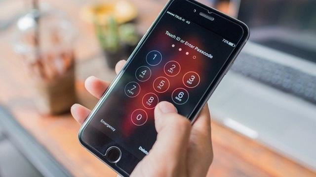 Công cụ trích xuất dữ liệu từ iPhone bị khóa được rao bán công khai với giá 35 triệu đồng