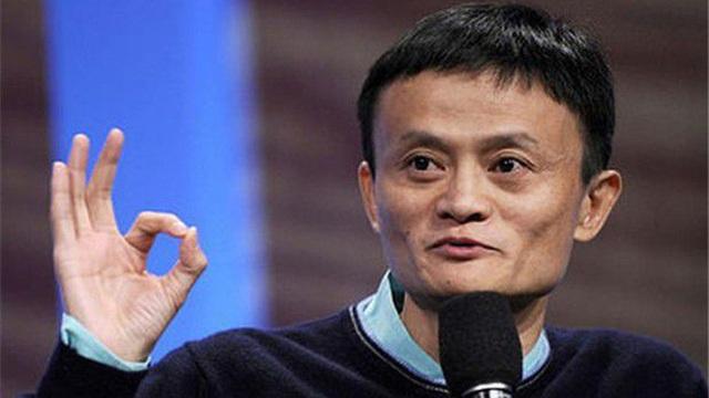 3 triết lý vàng của Jack Ma mà cha mẹ có thể áp dụng để dạy con