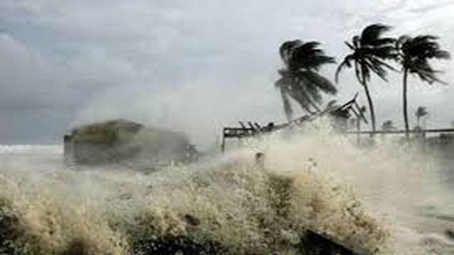 Công điện hỏa tốc ứng phó bão PHANFONE