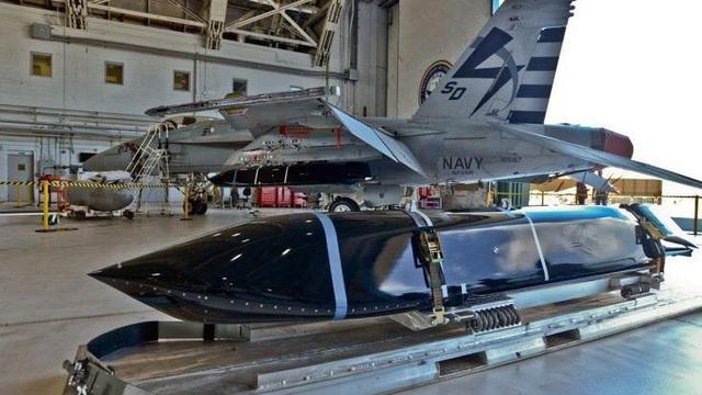 Hải quân Mỹ có tên lửa chống hạm tàng hình, thách thức Trung Quốc